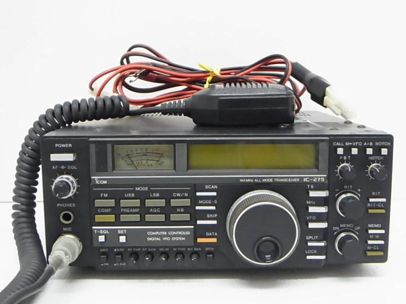 無線機買取
