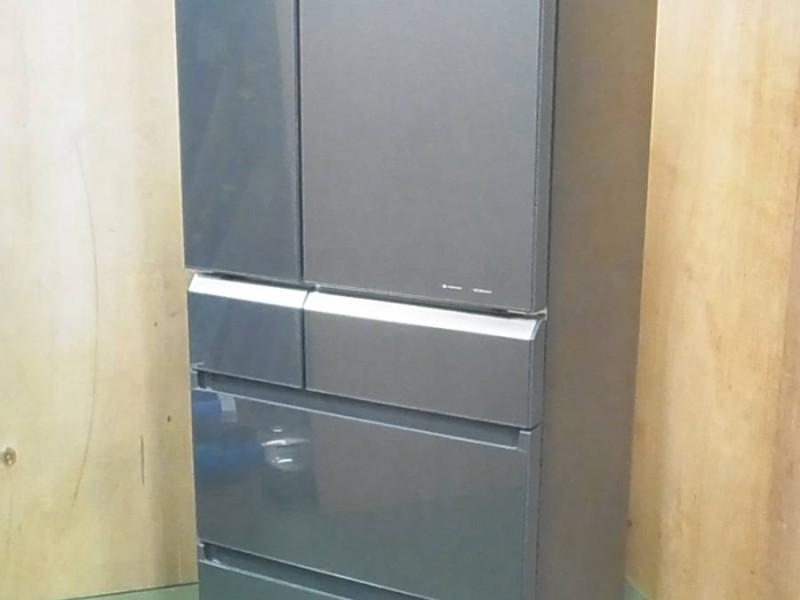6ドア冷蔵庫、ドラム式洗濯機買取