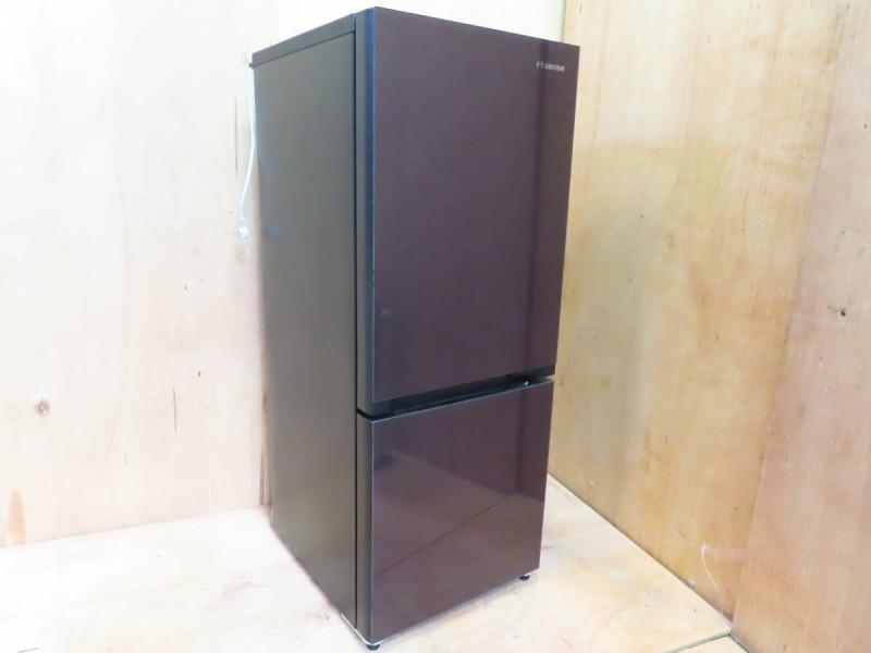 2ドア冷蔵庫買取