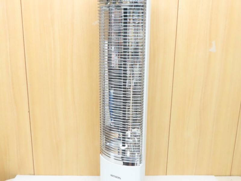 遠赤外線暖房器買取