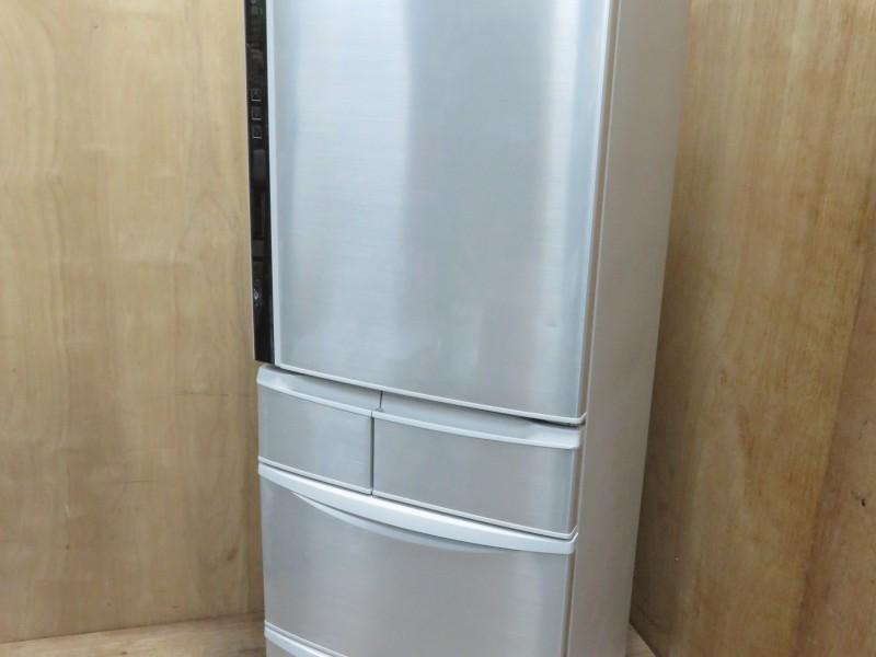 5ドア冷蔵庫買取