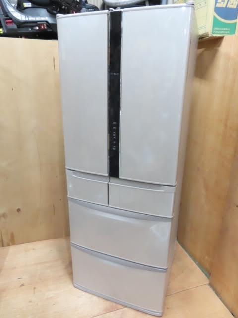 6ドア冷蔵庫買取