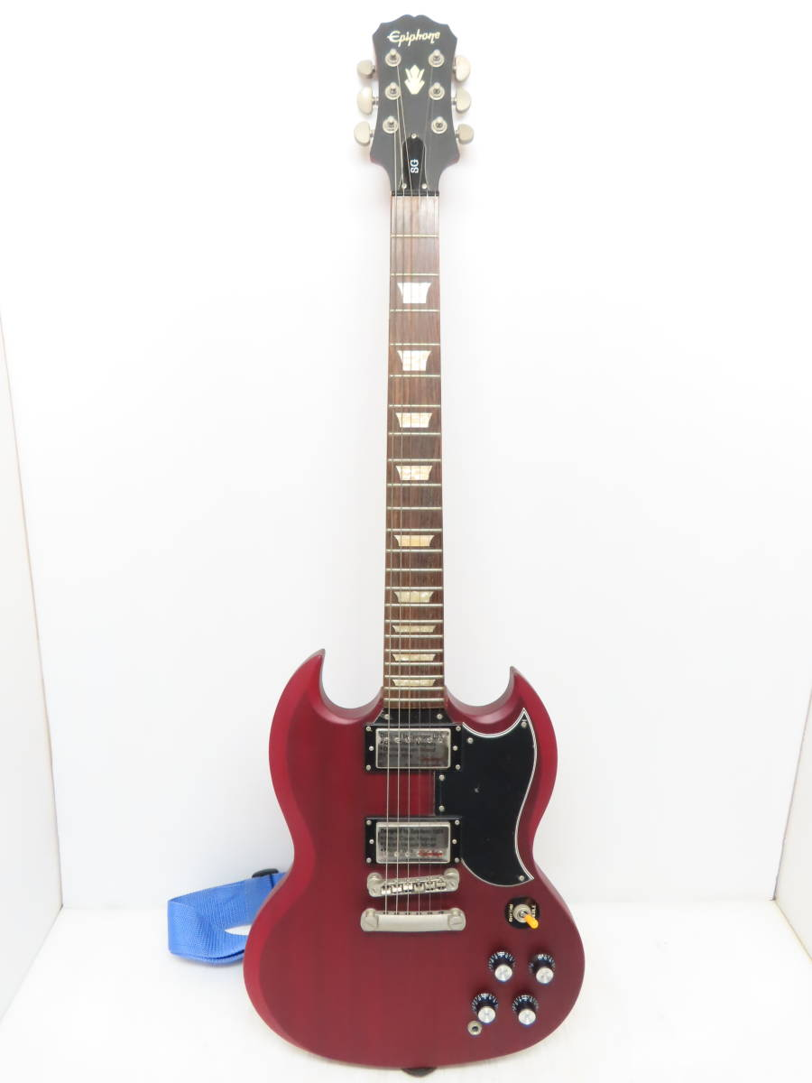 エレキギター買取